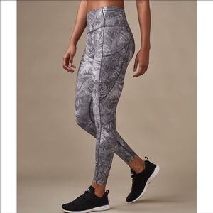 Lululemon Fast & Free Tight Kindred Spirit
